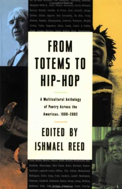 Hip Hop Books - From Totems to Hip-Hop: A Multicultural Anthology of Poetry Across the Americas