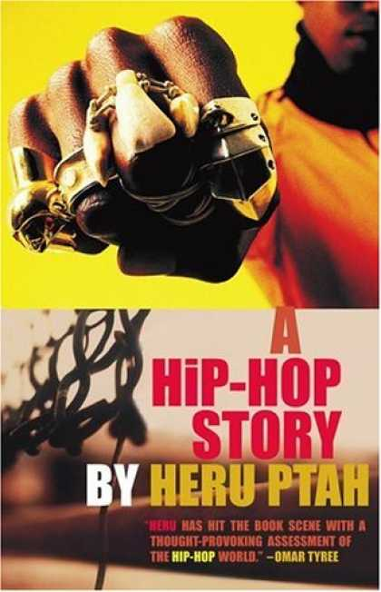 Hip Hop Books - A Hip-Hop Story