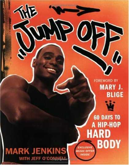 Hip Hop Books - The Jump Off: 60 Days to a Hip-Hop Hard Body