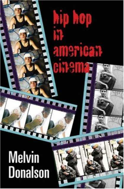Hip Hop Books - Hip Hop in American Cinema