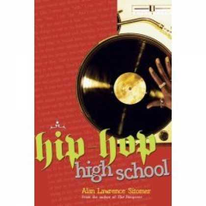 Hip Hop Books - Hip-hop High School [Cd] [Audiobook] [Unabridged]