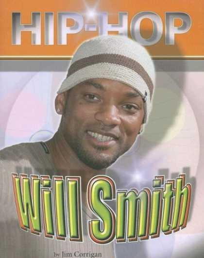 Hip Hop Books - Will Smith (Hip Hop) (Hip-Hop)