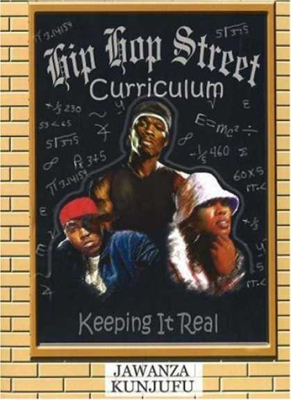 Hip Hop Books - Hip Hop Street Curriculum