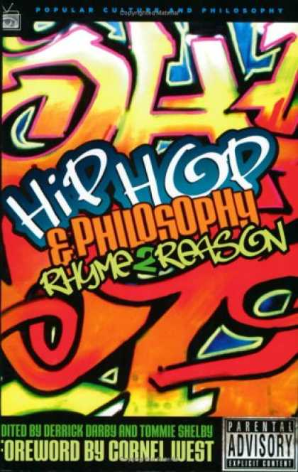 Hip Hop Books - Hip-Hop and Philosophy: Rhyme 2 Reason (Popular Culture and Philosophy)