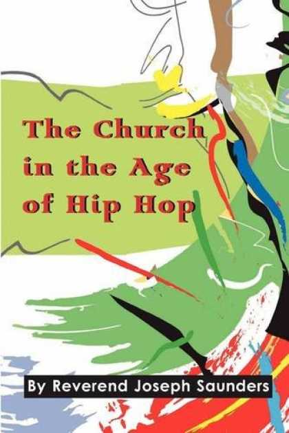 Hip Hop Books - The Church in the Age of Hip Hop
