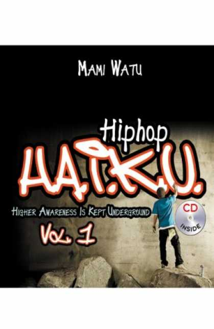 Hip Hop Books - Hip Hop H.a.i.k.u.