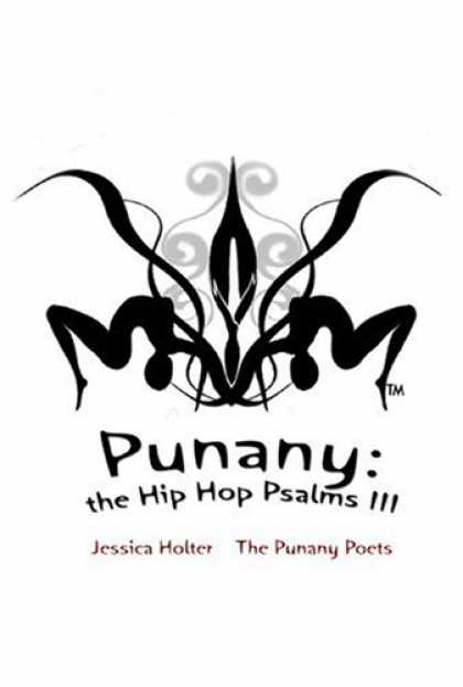 Hip Hop Books - Punany: The Hip Hop Psalms III--The Onliners