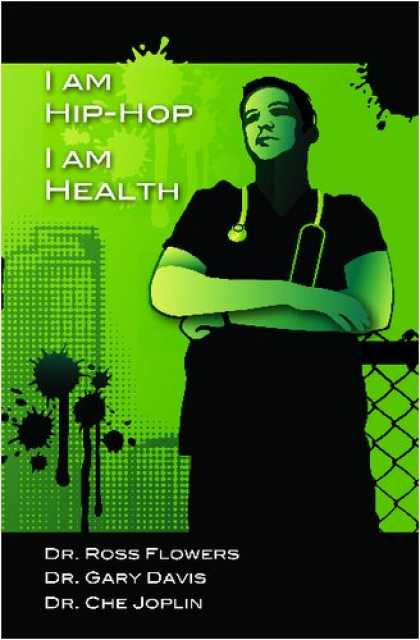 Hip Hop Books - I am Hip Hop, I am Health