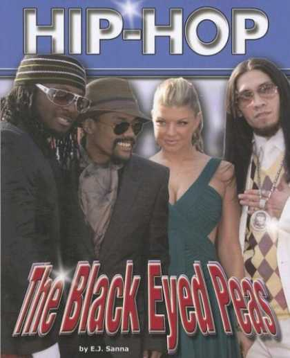 Hip Hop Books - Black Eyed Peas (Hip-Hop 2)