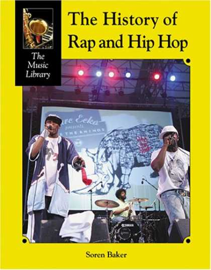 the influence of the music industry and media to rap and hip hop music Ultimately, by allowing youth to see and experience the way that hip-hop is shaped, negatively and positively, by the business of the music industry, they have the knowledge to make informed musical decisions and, possibly, to make change in the workings of the music industry.