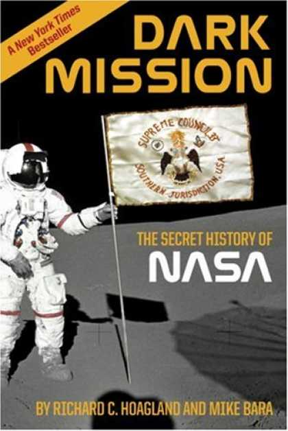 History Books - Dark Mission: The Secret History of NASA