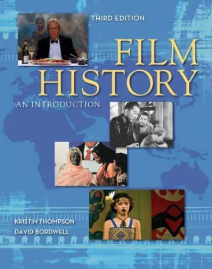 History Books - Film History: An Introduction