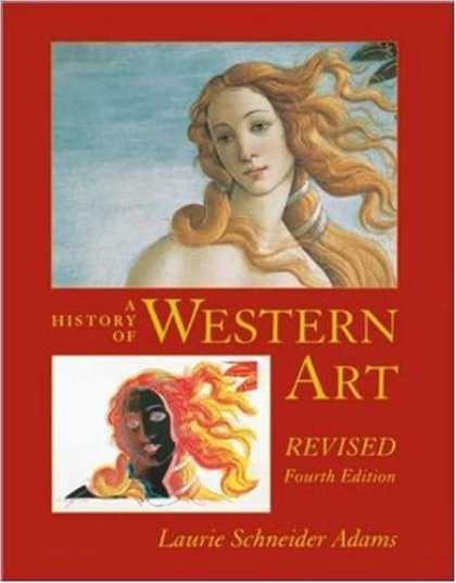 History Books - A History of Western Art Revised