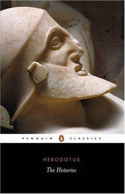 History Books - The Histories (Penguin Classics)