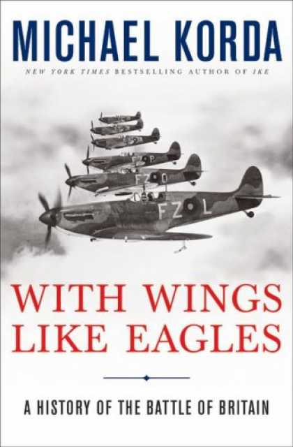 History Books - With Wings Like Eagles: A History of the Battle of Britain