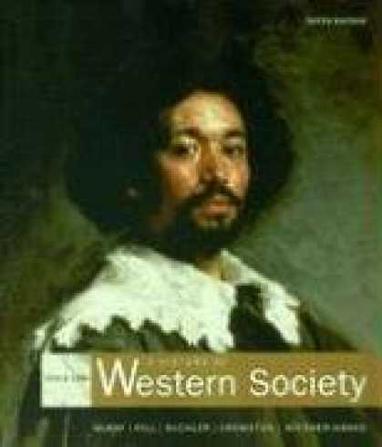History Books - Mckay History Of Western Society Since Thirteen Hundred Ninth Edition