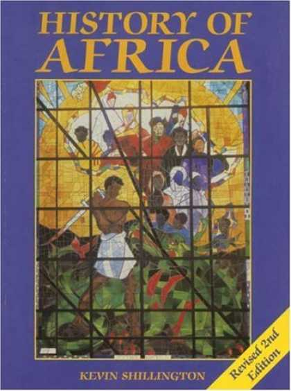 History Books - History of Africa, Revised 2nd Edition