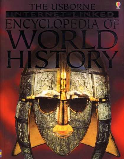 History Books - Encyclopedia of World History