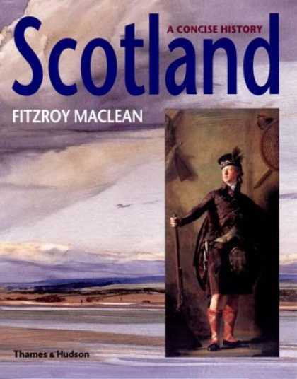 History Books - Scotland: A Concise History, Revised Edition