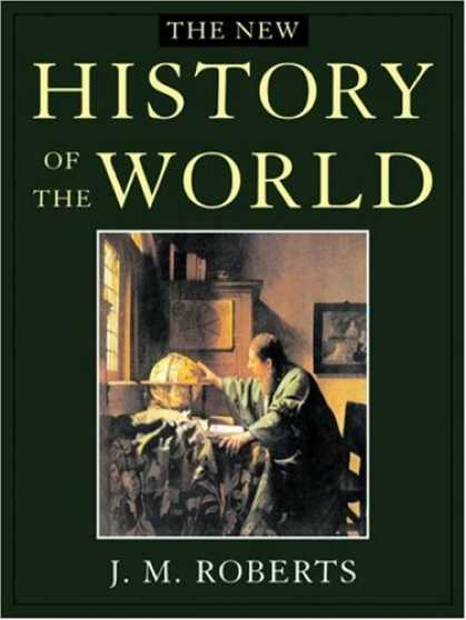 History Books - The New History of the World