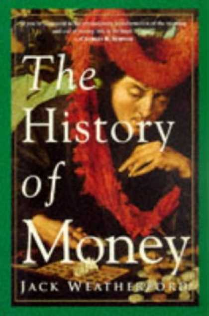 History Books - The History of Money