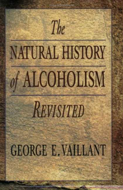 History Books - The Natural History of Alcoholism Revisited