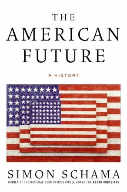 History Books - The American Future: A History