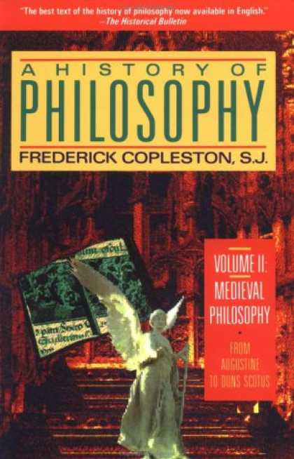 History Books - History of Philosophy, Volume 2
