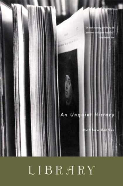 History Books - Library: An Unquiet History