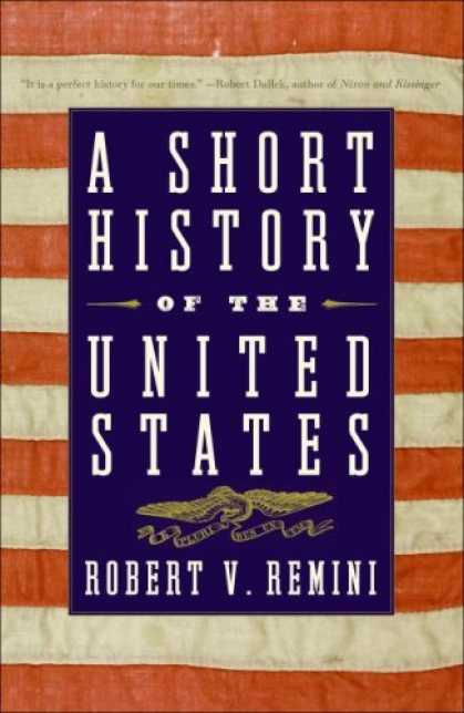History Books - A Short History of the United States