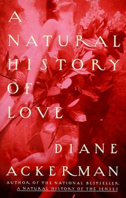 History Books - A Natural History Of Love