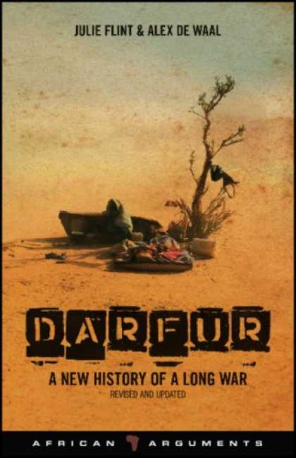 History Books - Darfur: A New History of a Long War (African Arguments)