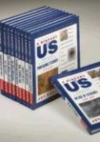History Books - A History of US: 10-Volume set