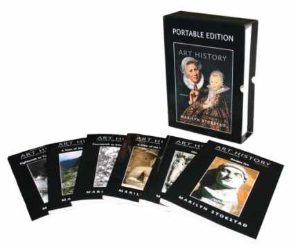 History Books - Art History ValuePack, Portable Edition Value Pack (3rd Edition)