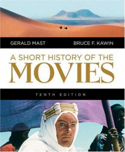 History Books - Short History of the Movies, A (10th Edition)