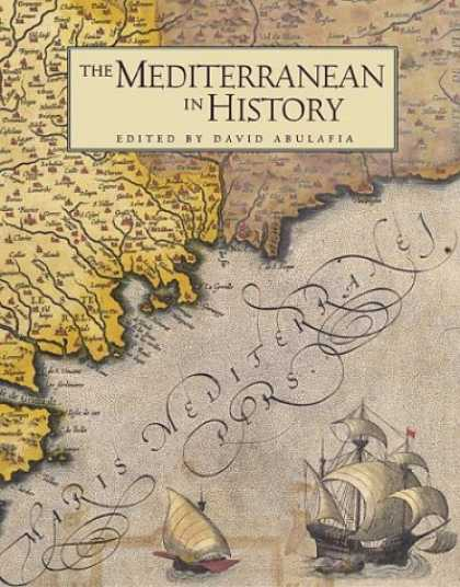 History Books - The Mediterranean in History