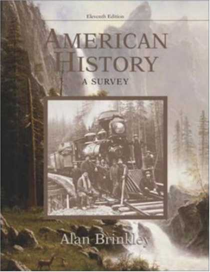 History Books - American History, MP w/PowerWeb
