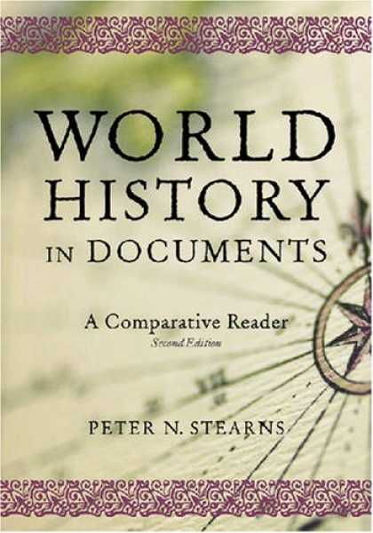 History Books - World History in Documents: A Comparative Reader