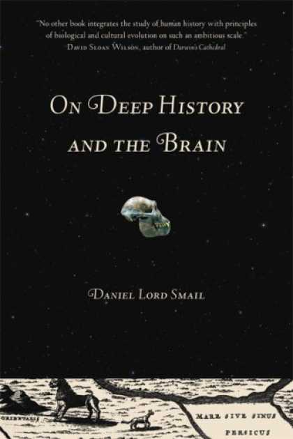 History Books - On Deep History and the Brain
