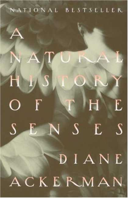 History Books - A Natural History of the Senses