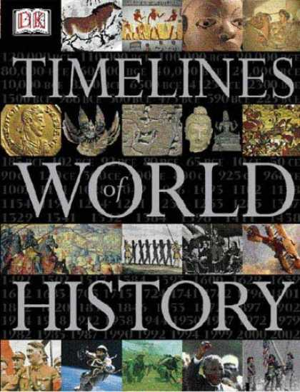 History Books - Timelines of World History