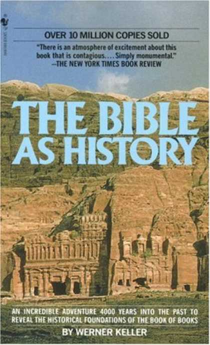History Books - The Bible as History