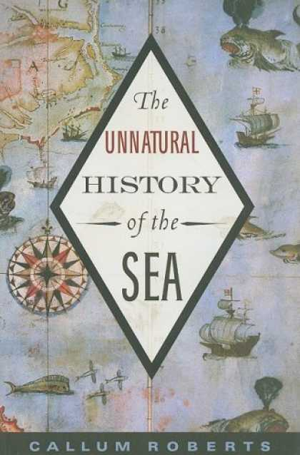History Books - The Unnatural History of the Sea