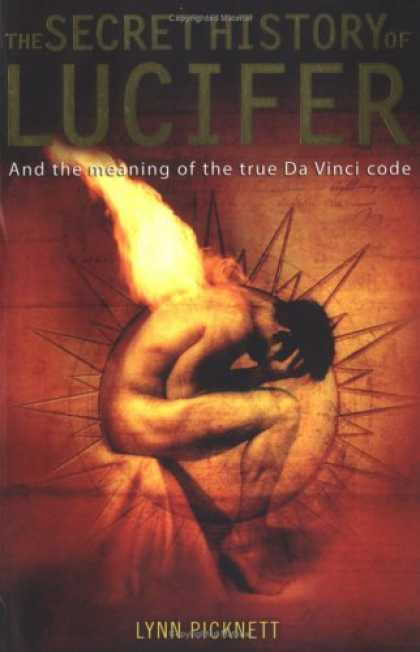 History Books - The Secret History of Lucifer: And the Meaning of the True Da Vinci Code