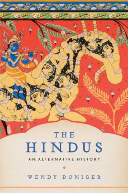 History Books - The Hindus: An Alternative History