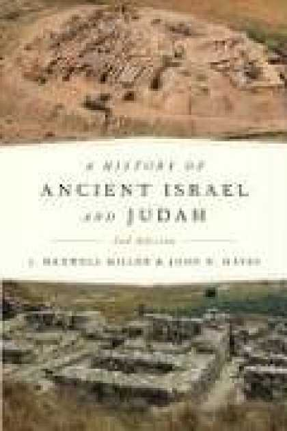 History Books - A History of Ancient Israel and Judah, Second Edition