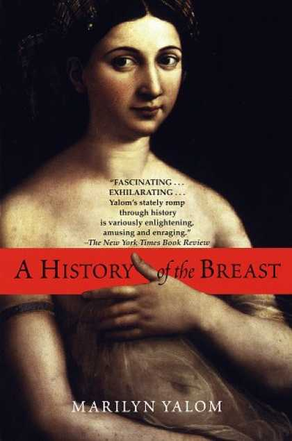 History Books - History of the Breast