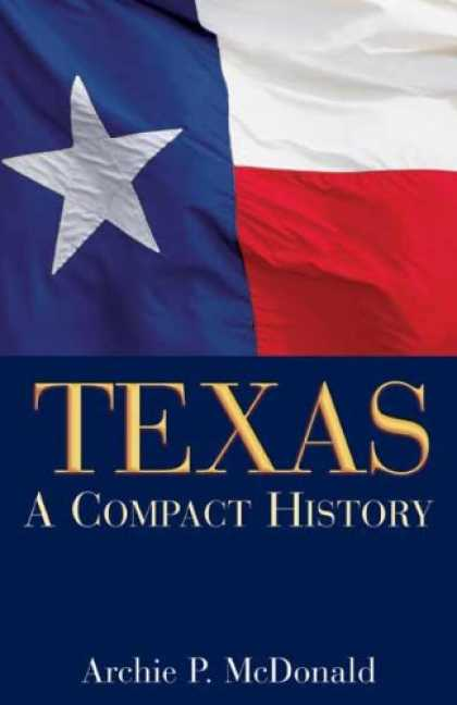 History Books - Texas: A Compact History