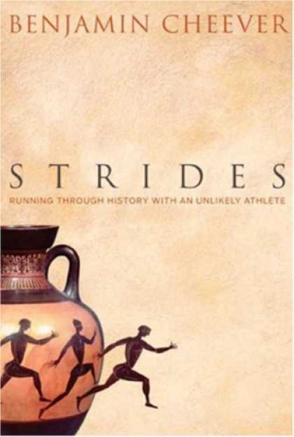 History Books - Strides: Running Through History With an Unlikely Athlete