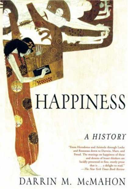 History Books - Happiness: A History